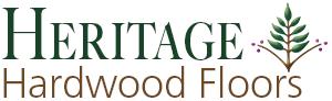 Hardwood Floors - Heritage hardwood floors
