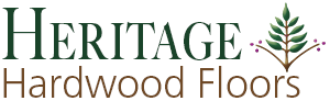 Heritage Hardwood Floors